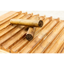 Chivas Regal Premium Scotch Whiskey Infused Cigar